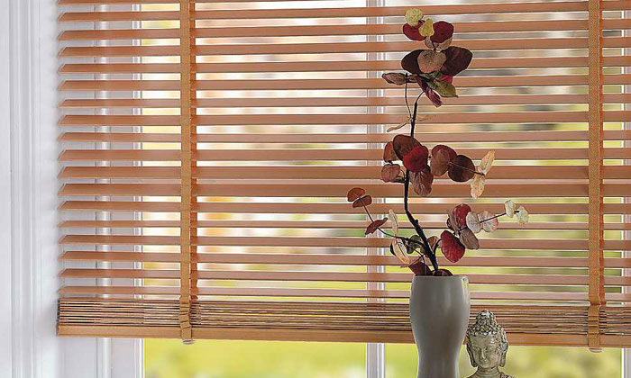 Custom Blinds - Made to measure