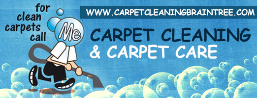 Braintree Carpet Cleaning & Carpet Care